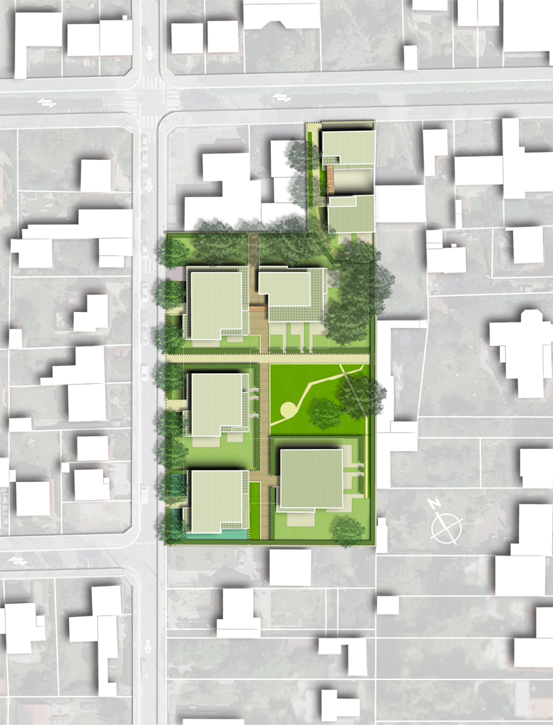 DU_Aulnay-sous-bois ancien centre des impots_variante retenu plots